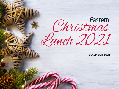 Eastern Christmas Lunch 2021