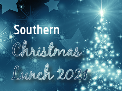 Southern Christmas Lunch 2021