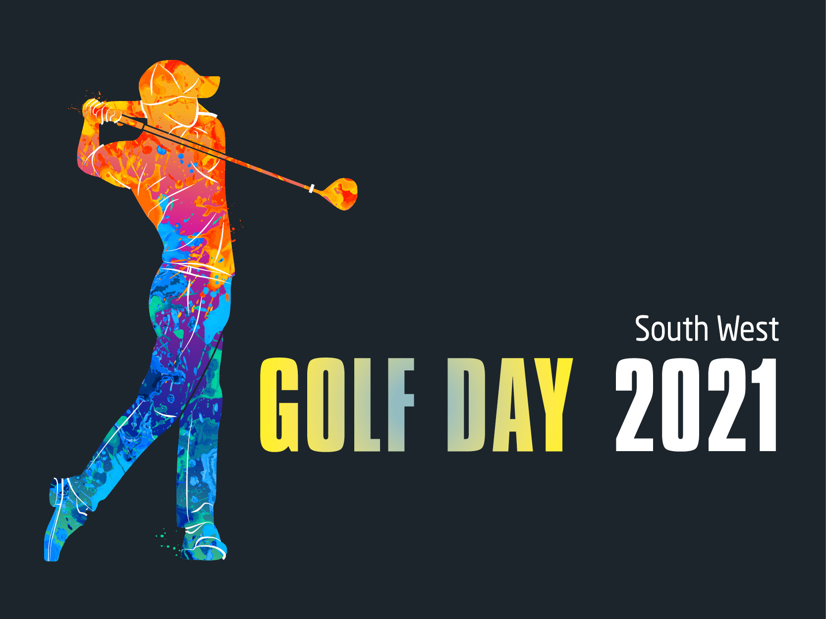 South West Golf Day 2021