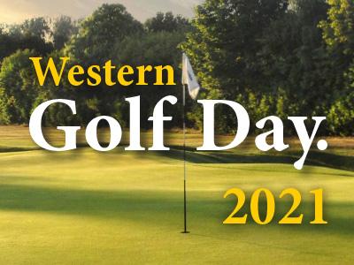 Western Golf Day 2021