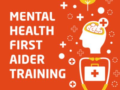 Mental Health First Aider Training